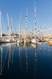 3ò Istambul internacional Boatshow Fotos de Stock