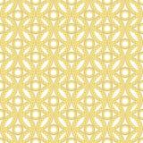 Żółci grochy zdjęcia stock