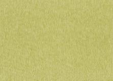 Żółta dziewiarska tekstylna tekstura Obraz Stock