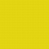 Żółta Lego tekstura Zdjęcie Stock