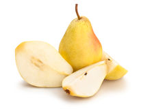 Żółte bonkrety zdjęcie stock