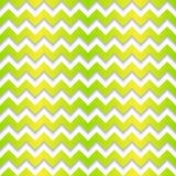Żółtej zieleni gradientu konturu abstrakta 3d geometrical sześcianów bezszwowy deseniowy tło dla tapety, wzór, sieć, blog, druk Obrazy Royalty Free