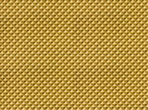 Żółty guma wzoru tło. Zdjęcie Royalty Free