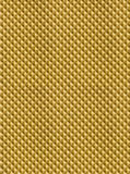 Żółty guma wzoru tło. Obraz Stock