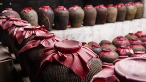 Żółty ryż lub jagły wino zdjęcie stock