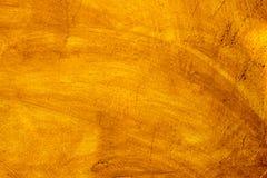 Żółty tło, żółta tapeta, Thailand zdjęcia royalty free