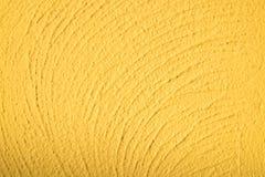 Żółty tło zdjęcie royalty free