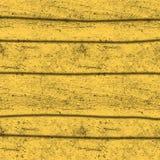 Żółty tekstury wallpeper tło Obraz Royalty Free