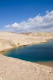 Żółw zatoka w Egipt fotografia stock