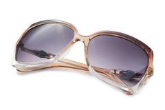 Óculos de sol à moda fotos de stock royalty free