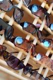 Óculos de sol fotografia de stock royalty free