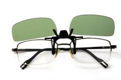 Óculos de sol Imagens de Stock