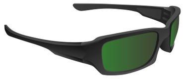 Óculos de sol Imagem de Stock Royalty Free