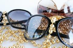 Óculos de sol Imagens de Stock Royalty Free