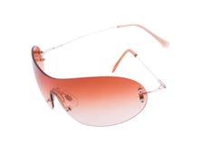Óculos de sol das mulheres Foto de Stock