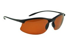 Óculos de sol do esporte Imagens de Stock Royalty Free
