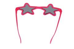Óculos de sol do partido Imagens de Stock Royalty Free
