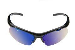 Óculos de sol dos esportes Fotos de Stock