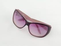 Óculos de sol elegantes Imagem de Stock Royalty Free
