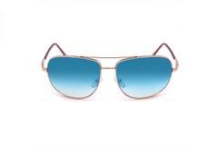 Óculos de sol elegantes Foto de Stock Royalty Free