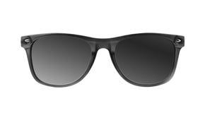 Óculos de sol isolados Foto de Stock Royalty Free