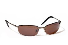 Óculos de sol modernos imagem de stock royalty free