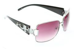 Óculos de sol na moda fotos de stock
