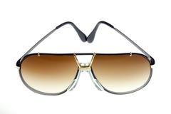 Óculos de sol no branco. Foto de Stock Royalty Free