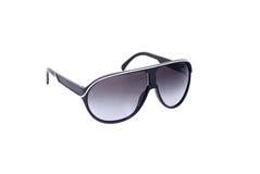 Óculos de sol pretos das mulheres Imagens de Stock Royalty Free