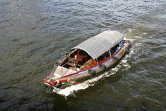 łódka drewna Zdjęcia Stock
