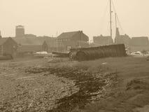 łódkowaci komesi Obraz Royalty Free