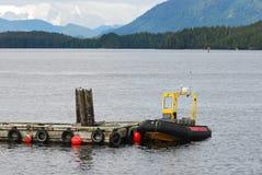 łódkowata guma Zdjęcia Stock