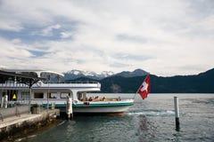 łódkowata wycieczka zdjęcie stock