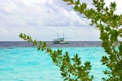 łódkowata wycieczka obrazy royalty free