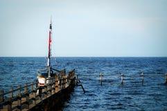 łódkowaty most obrazy stock