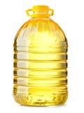 Óleo da garrafa Imagem de Stock
