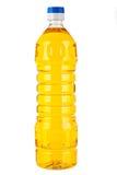 Óleo da garrafa fotografia de stock