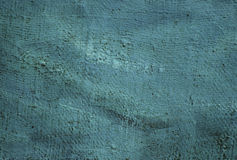 Óleo interior da pintura moderna na lona, textura, fundo Foto de Stock