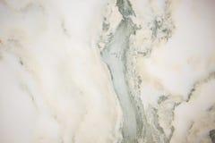 Ónix de mármol aligerado de las rebanadas Imagen horizontal Colores verdes calientes Cierre hermoso encima del fondo imágenes de archivo libres de regalías