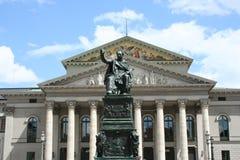 Ópera Foto de Stock