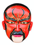 Ópera chinesa Imagem de Stock Royalty Free