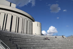 Ópera de Bydgoszcz Foto de Stock