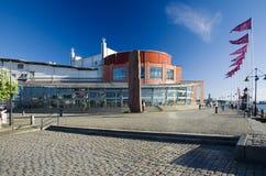 Ópera de Goteborg Imagen de archivo libre de regalías