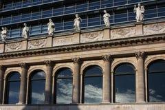 Ópera de Lyon Fotos de archivo