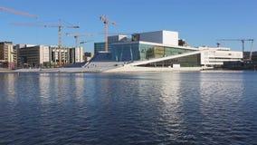 Ópera de Oslo metrajes
