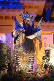 Ópera de Sichuan Fotos de archivo libres de regalías