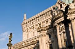 Ópera em Paris Foto de Stock