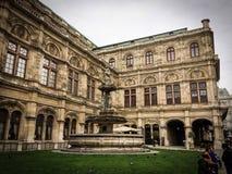 Ópera House foto de stock