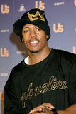 Nick Cannon fotos de stock