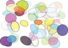 Óptico (vector) stock de ilustración